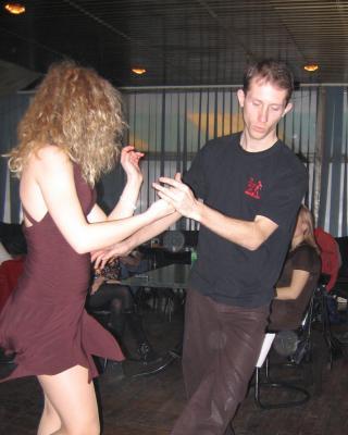 Дарина и Кирилл
