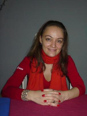 Юля Жовмир